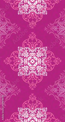 west pattern