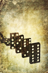domino line cover