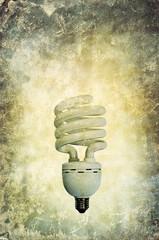 energy bulb cover