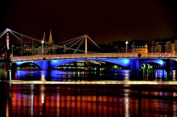 Lyon Pont Bonaparte