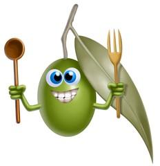 oliva cuoco