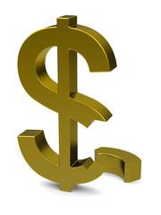 Die Dollarkrise