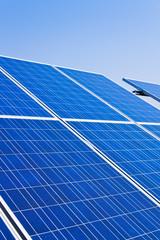 Alternative Solar Energie.