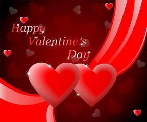 Day of sacred Valentine