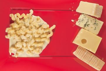 cellentani 4 formaggi