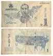 Georgian old money (2002 year)