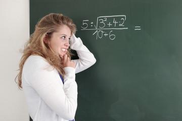 Lösen von mathematischen Aufgaben