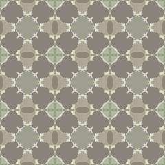 Seamless olive matrix pattern _3