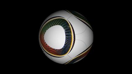 soccer ball 2010