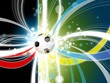 Euro 2012 background