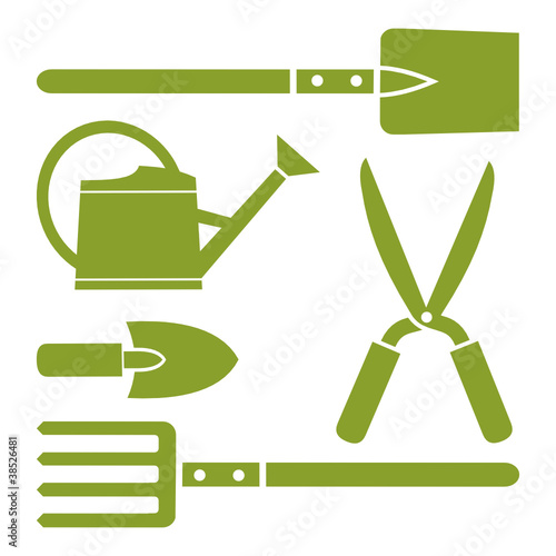 gardening toolkit 1