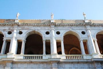 Basilica Palladiana in Vicenza