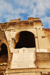 Archway Details, The Colosseum