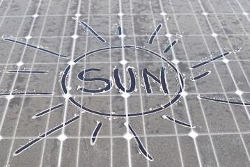 Pannelli fotovoltaici in inverno