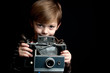 insant camera kid
