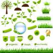 Green Eco Set