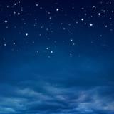Fototapety Night sky