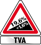 Augmentation TVA poster