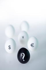 Question of money