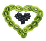 beloved fruits poster