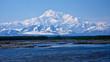 Denali and River