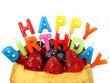 Geburtstagstorte 03