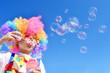 Leinwanddruck Bild - Karneval