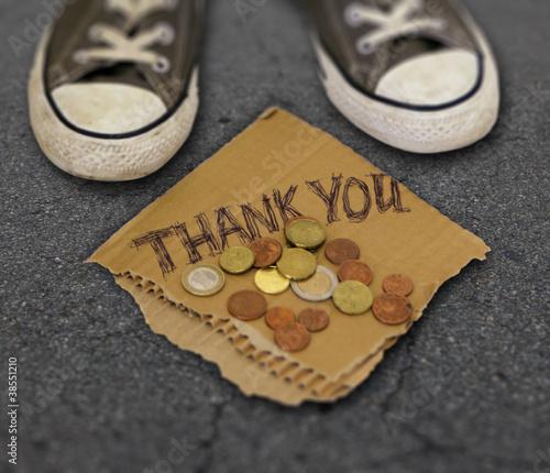 thank you euro