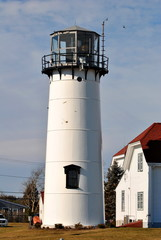 Chathem Lighthouse, Cape Cod, Mass
