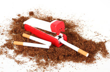 Producent papierosów się