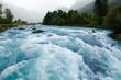 Glacier river - 38564608