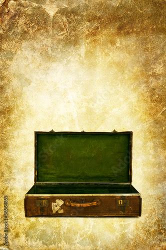open case backdrop
