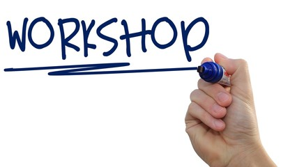 Workshop - schreiben mit Textmarker