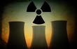 Radioactive Power Plant