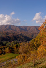 Asheville North Carolina Mountains