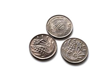 Coins-20