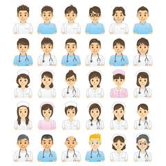 看護士A 30