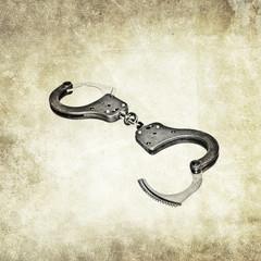 handcuff print