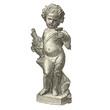 Figurine en Biscuit de Sèvres XVIIIème siècle