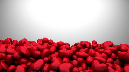 load of hearts