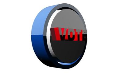 Election Vote logo 1