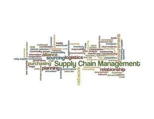 Supply Chain Management field