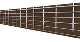 Guitar strings poster