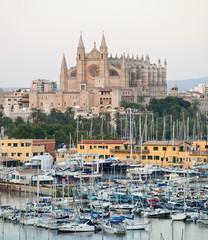 Cattedrale di Palma de Maiorca (Santa Maria)