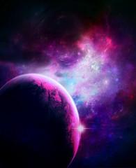Pink Solar