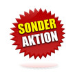 Sticker: Sonderaktion
