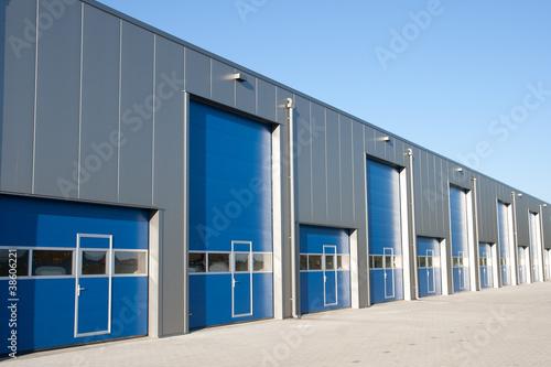 Shutter doors - 38606221