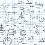Fototapety Geometry seamless pattern