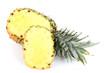 Leckere Ananas
