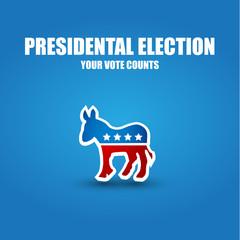 Presidental election - Democrats